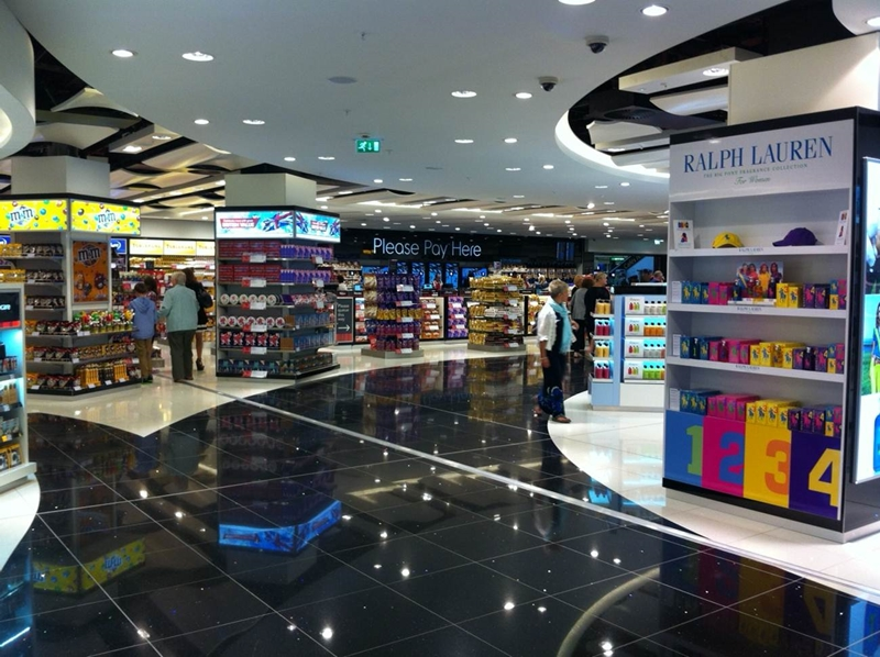 Image result for gatwick world duty free